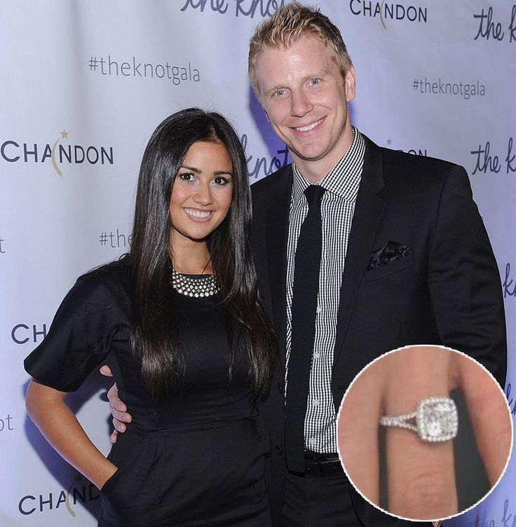 Sean Lowe And Catherine Giudicis Wedding Invites Are Hilarious Proving Is No Longer Boring
