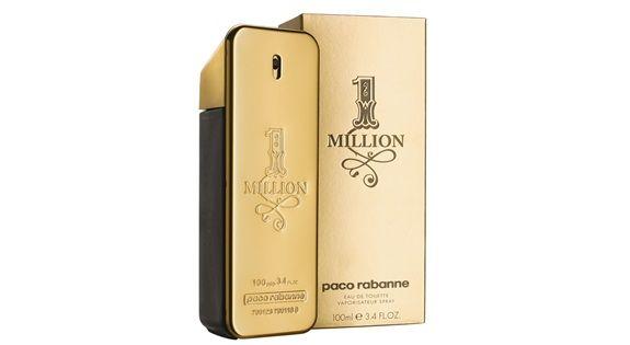 Não somente para mulheres mas a versão do Lady milion masculino é arrasadora!! One milion para arrebatar!!