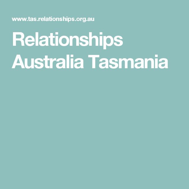 Relationships Australia Tasmania - no religious affiliation