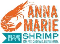 Anna Marie Shrimp - wild caught gulf shrimp, great prices, mail order in bulk