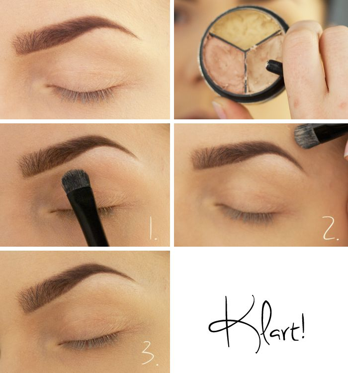 Stylish Brows .... frames your eyes