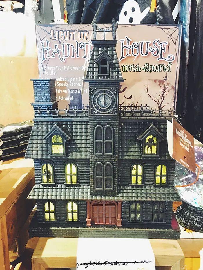 Halloween has arrived at Cracker Barrel for 2019