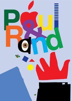 paul rand logos - Google Search