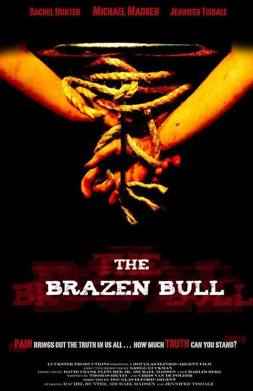 Watch->> The Brazen Bull 2010 Full - Movie Online