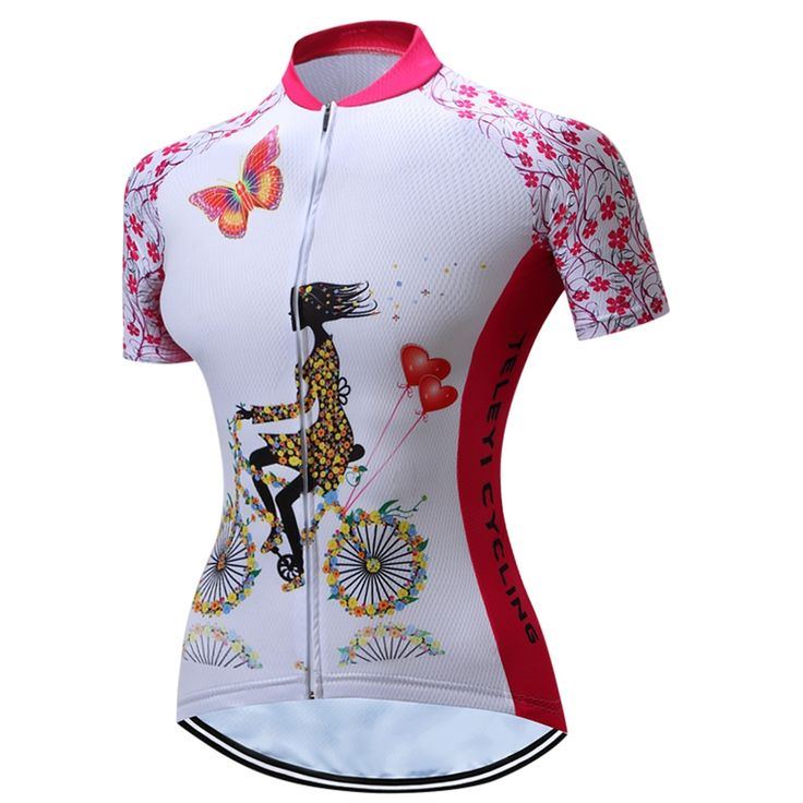 Like and Share if you want this  Women Short Sleeved Cycling Jersey     Tag a friend who would love this!     FREE Shipping Worldwide     Buy one here---> https://cyclingfest.com/women-short-sleeved-cycling-jersey/