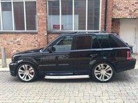 Land Rover Range Rover Sport 2.7 TD V6 SE 5dr for Sale | Birmingham, Birmingham, Yardley Wood Motor Company
