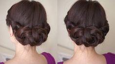Bahar Çiçeği Saç Örgüsü Nasıl Yapılır - Düğün, mezuniyet balosu, kutlama vb özel anlarınızda pratik şekilde uygulayabileceğiniz yeni trend saç modelleri, saç örgü modelleri, saç toplama teknikleri, en güncel kısa ve uzun saç modellerini sizler için biraraya getirdik. Güzel görünmek ve mükemmel saçlar için videomuzdan ilham alarak birkaç deneme ile istediğiniz sonuca ulaşabilirsiniz.