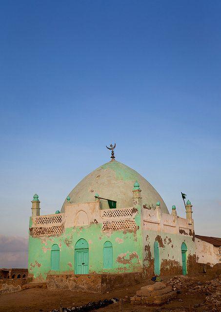 Zeila, Somalia