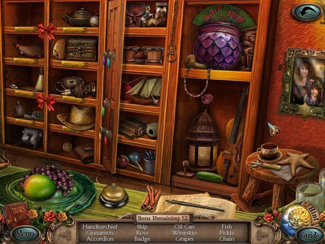 Game «Lost Legends: The Weeping Woman. Collector's Edition» 03.07.2017 http://topgameload.com/?cat=casualpcgames&act=game&code=10408  Upon your arrival in San Cristobal, another child is abducted in a style mirroring the legend of the Weeping Woman. You must save the children and stop the Weeping Woman from terrorizing San Cristobal. #game #windows #notebook