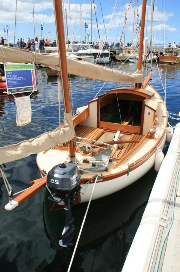 178 best images about boating and the sea on pinterest for William garden boat designs
