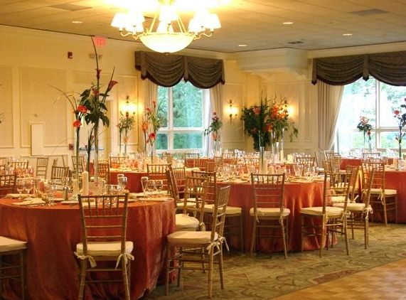 Find Wolferts Roost Country Club Wedding Venues One Of Best