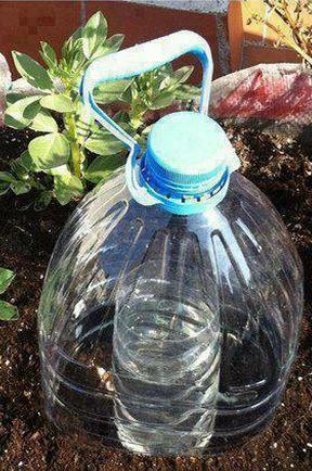 Grow Plants Using 10x Less Water Using Solar-Drip Irrigation!