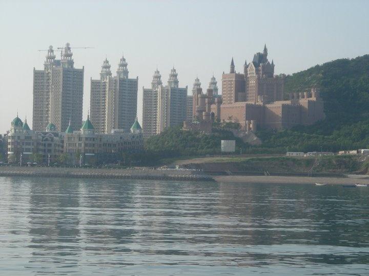2007 Dalian Xinhai Park