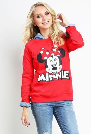 Minnie Reversible Top | Shop Graphic Tops at Papaya Clothing
