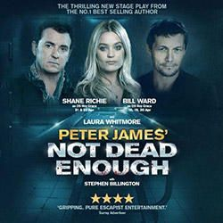 Win theatre tickets to Not Dead Enough at Bord Gáis Energy Theatre - http://www.competitions.ie/competition/win-theatre-tickets-not-dead-enough-bord-gais-energy-theatre/