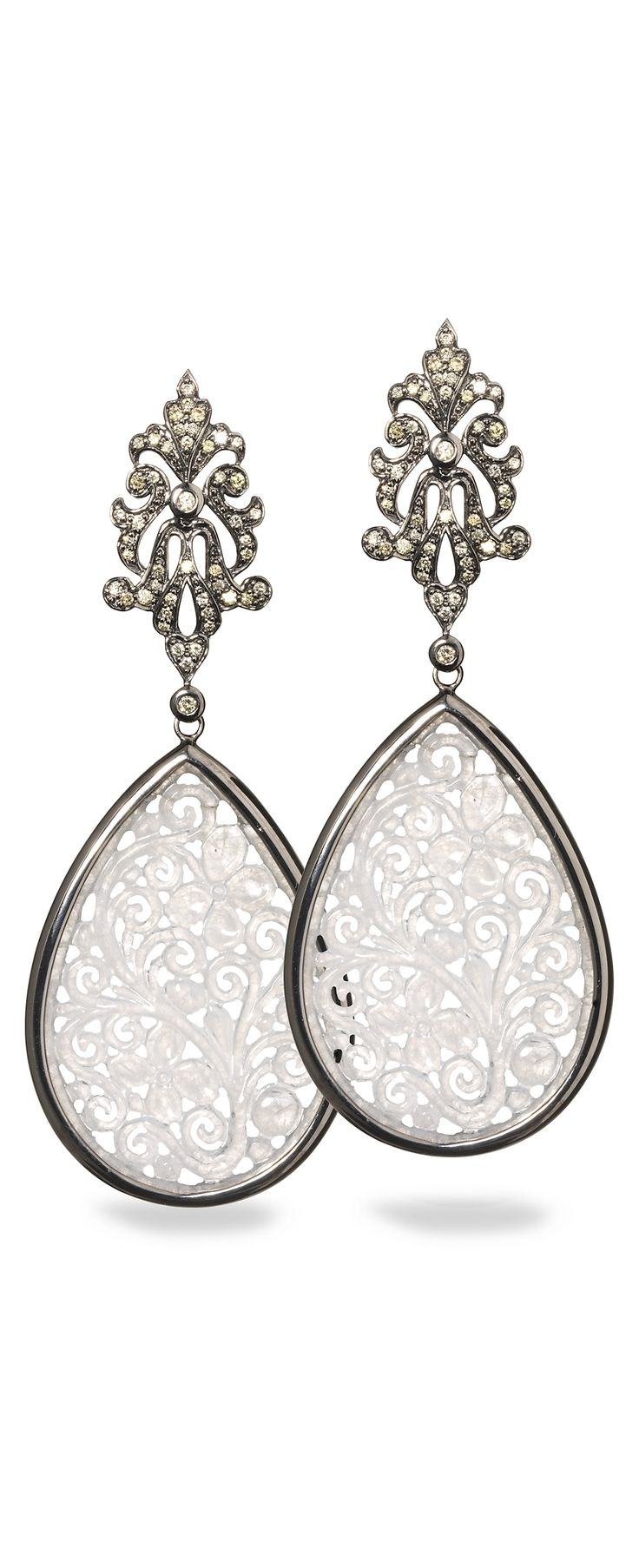 Bochic Earrings to Be Displayed at Harvey Nichols Riyadh