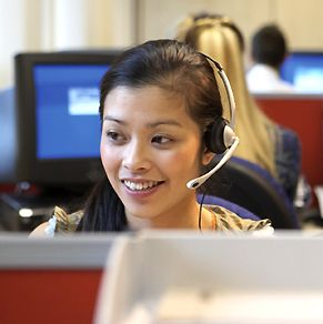 The Typical Call Center Agent  #Philippines #BPO #VirtualAssistant #Filipino #Outsource