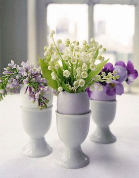 Great Easter Decorating Idea!  http://www.design-decor-staging.com