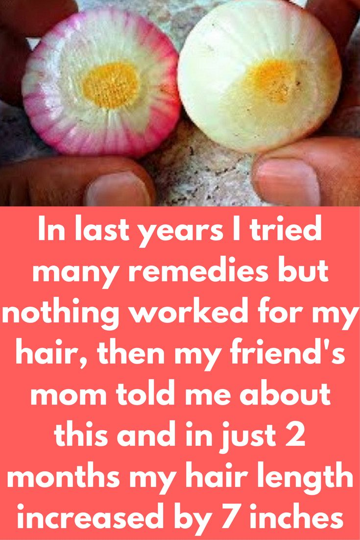 In last years I tried many remedies but nothing worked for my hair, then my friend's mom told me about this and in just 2 months my hair length increased by 7 inches This is a 100% natural way that will not cost you more than Rs. 10. All ingredients that we are going to use here will boost new hair growth. This mask will open blocked hair follicles and in just a few days you can notice new hair growth on your scalp For this remedy, you …