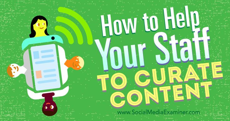 Is third-party content part of your social media marketing mix? With the right process, a team can become a content-curation powerhouse.