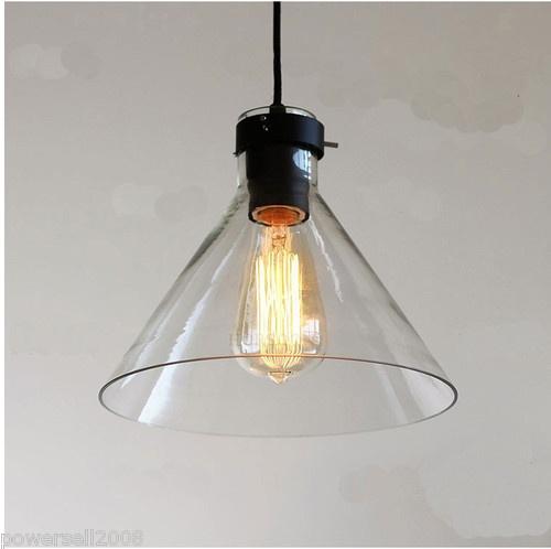 & Simplicity Reteo 1*Light Metal Diameter 24cm Chandelier/Droplight/Hanging lamp