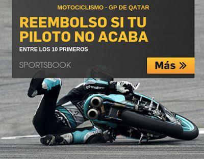 el forero jrvm y todos los bonos de deportes: betfair bono 75 euros GP de Qatar MotoGP 20 marzo ...
