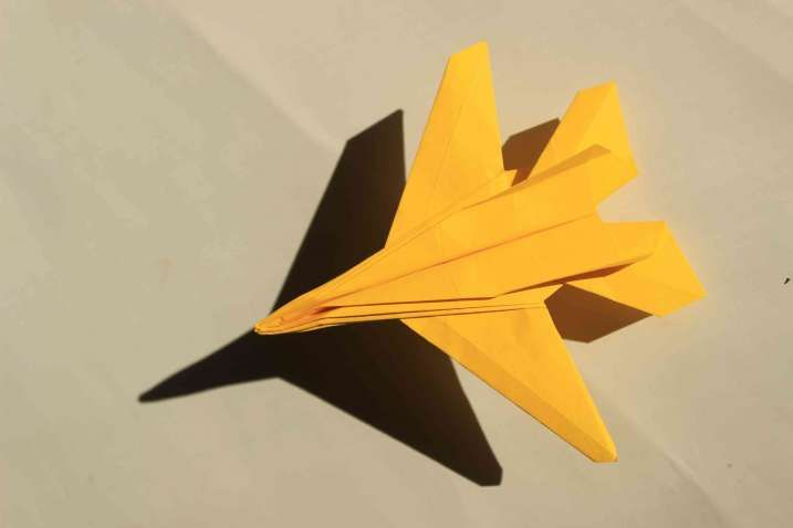 Best of origami plane instructions jet best photos for world origami plane instructions jet best of origami plane instructions jet how to make a thecheapjerseys Image collections