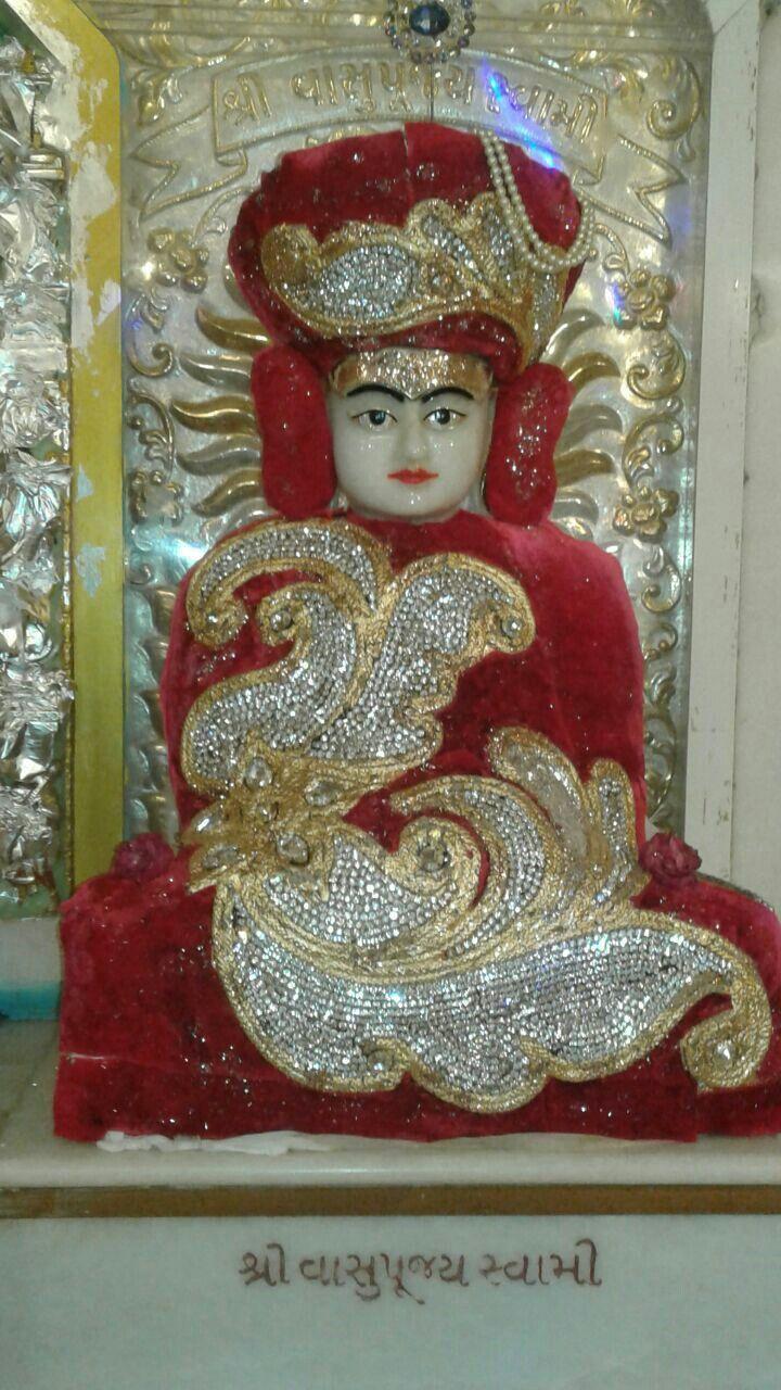 Dadar Gyan Mandir aangi 2017