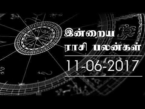 Today's rasi palangal in Tamil language. Daily horoscope and astrology benefits of all stars from Josiyar Krishnarajar. Watch Tamil josiyam for regular updates …
