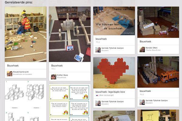 Hoe je nog meer ideeën vindt op Pinterest - Lespakket - thema's, lesideeën en informatie - onderwijs aan kleuters