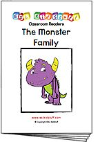 The Monster Family