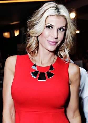 #AlexisBellino Explains Tamra Fight, Real Housewives of Orange County Return #RHOOC  www.facebook.com/therealhousewivesfanclub