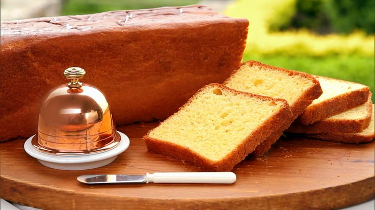 Sally Lunn | Recipe | Sally lunn bread, Food, War recipe