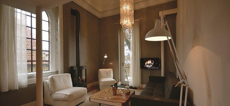 Design Kerk Suites