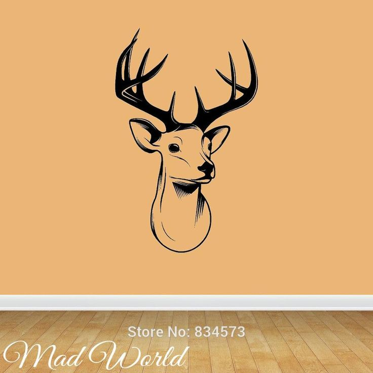 1596 best Wall Stickers images on Pinterest | Wall clings, Wall ...