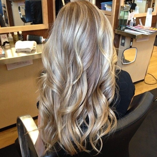 Best 25 dark blonde with highlights ideas on pinterest brown cool toned dark blonde with highlights and lowlights pmusecretfo Images