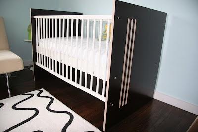 25 best ideas about Ikea crib hack on Pinterest