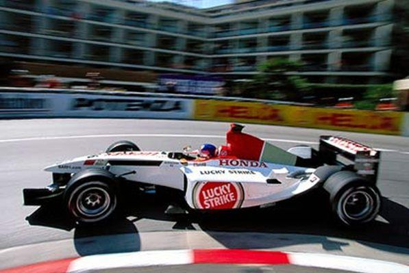 monaco grand prix 78 laps