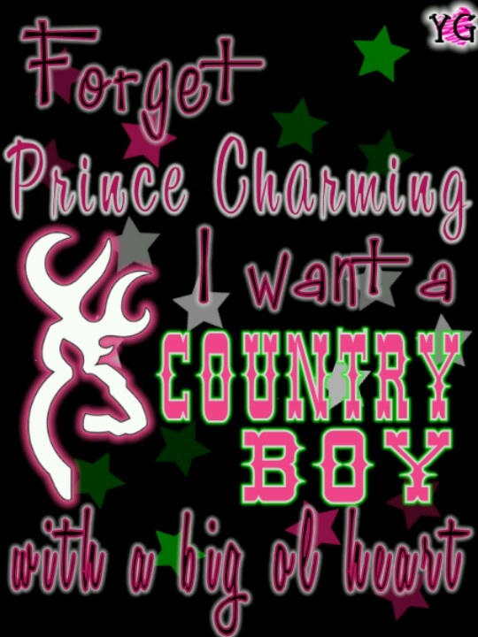 Country Boyoh Yeah 3 Country Boys And Girls Quotes
