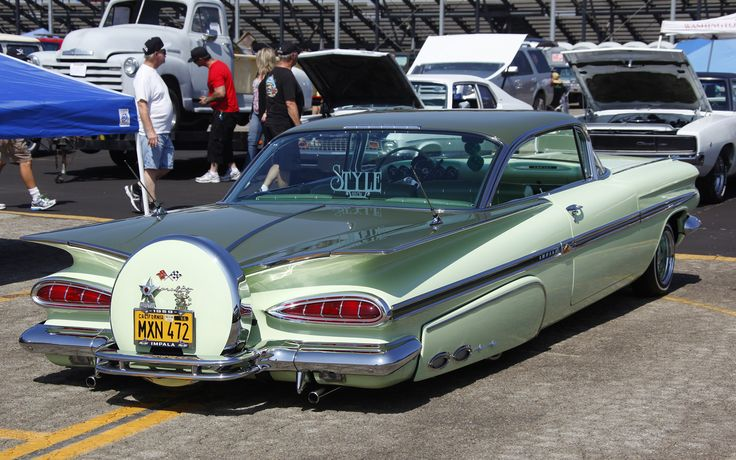 meet the kumars 2014 impala