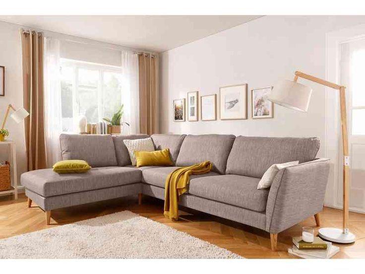 Jetzt Home Affaire Ecksofa Marseille Skandinavischer Stil 3