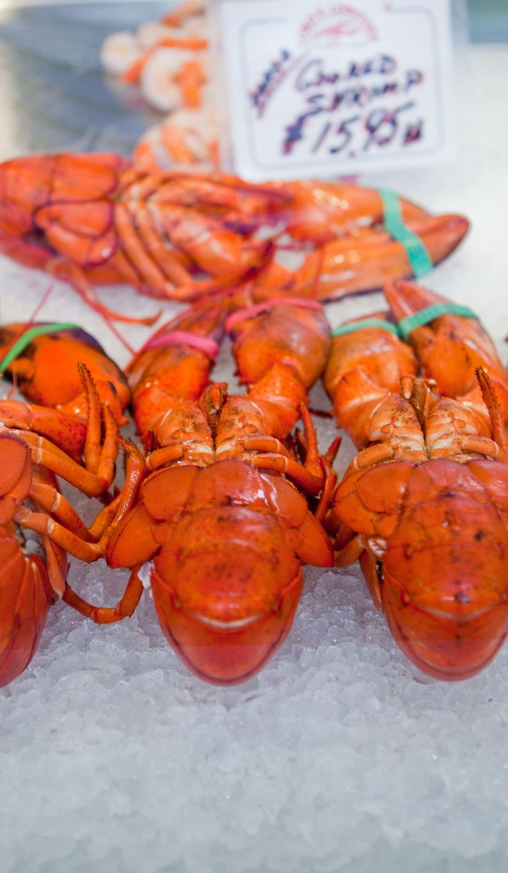 Love lobster? Of course you do!  And here in New Brunswick we have the tastiest lobster around. From catching to cooking to dining, you can have the complete lobster experience in a setting that's totally East of Ordinary.