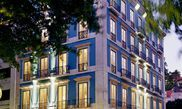 Hotel Valverde, Lisbon - trivago.com.au
