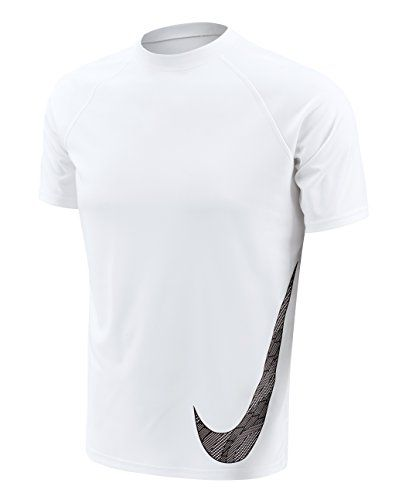 Nike Men's Heat Swoosh Short Sleeve Hydro Rash Guard XL W... https://www.amazon.com/dp/B018J36OCW/ref=cm_sw_r_pi_dp_WJuExbR0569DA
