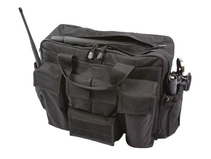 LA Police Gear Jumbo Bail Out Bag $29.99