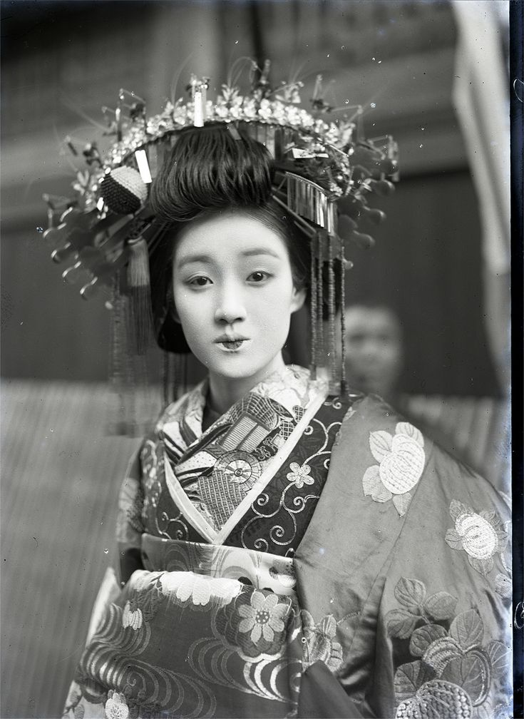 Unknown, Japan. S)