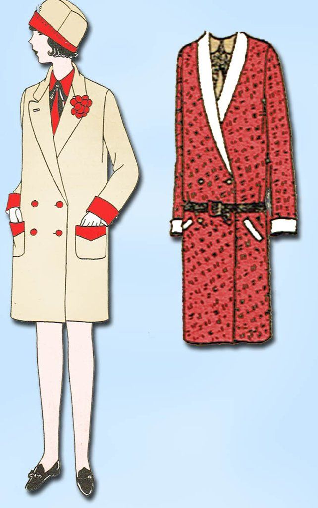 181 best 1920's patterns images on Pinterest | 1920s ...