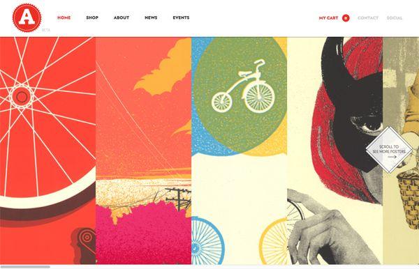 Top 10 Websites for Designers—Artcrank