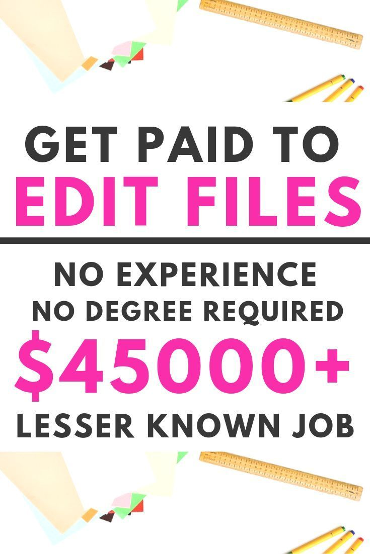 How to become a Scopist? Earn $35000 a year editing court files! – Ashley Proulx Proulx