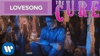 the cure love song - YouTube-- My 80's memories 06
